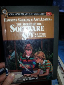 software spy